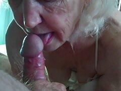 Porno nonne